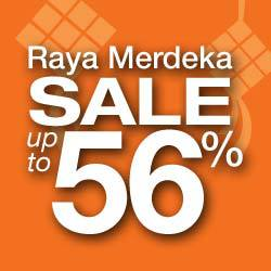 SHINS Raya Merdeka Sale Enjoy up to 56% off at SHINS.