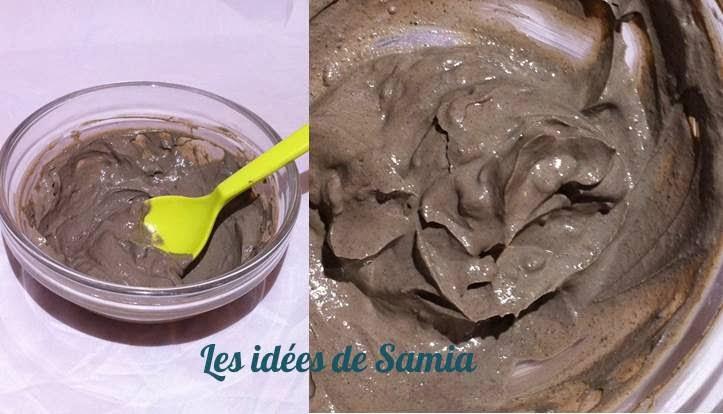 Les id es de samia blog cologique diy masque for Antipelliculaire maison