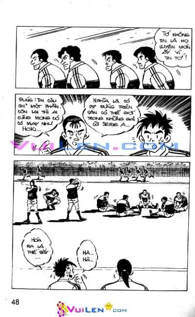 Jindodinho - Đường Dẫn Đến Khung Thành III Tập 66 page 47 Congtruyen24h