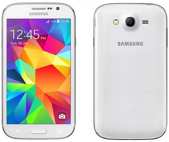 Samsung Galaxy Grand Neo Plus keluaran Terbaru 2015