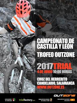 CAMPEONATO DE CYL 2017