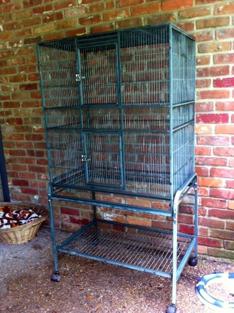 Patio Bird Cages - Patio Bird Cages Outdoor Goods