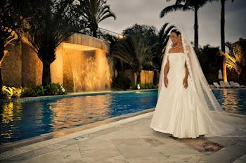 VENDO- Vestido de Noiva