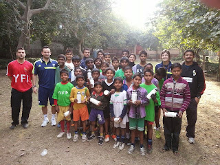 Youth Football International