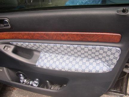 Superior Car Speaker Modification Design