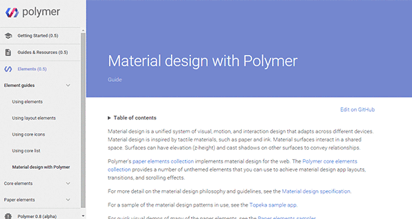 Material Design, Business Catalyst, eCommerce and Dreamweaver ...