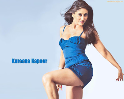kareena Kapoor looking size zero