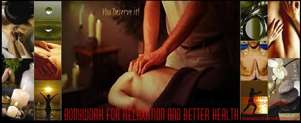 Everybody are turning to massage therapy or reflexology for relief from ...