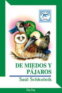 DE MIEDOS Y PÀJAROS