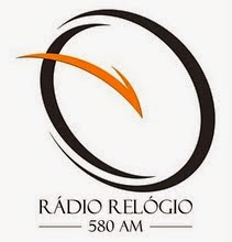 ouvir a Rádio Relógio AM 890,0 Cantagalo RJ