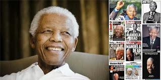 Kata Mutiara Bijak Nelson Mandela Kata Motivasi Pemimpin Dunia