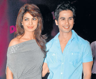 New images of shahid kapoor