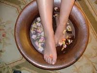 El medio del hongo en el tipo líquido para el tratamiento de las uñas