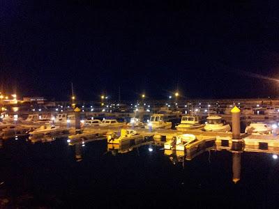 Plazas disponibles en Muxia ( A Coruña)