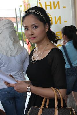 Kẻ Dối Trá Chân Tình - Ke Doi Tra Chan Tinh