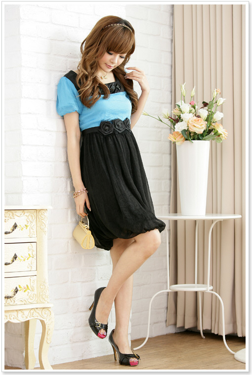 Korean Fashion Dress All About Fashion Pictures