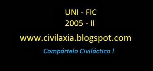 THE CIVIL - 2005II