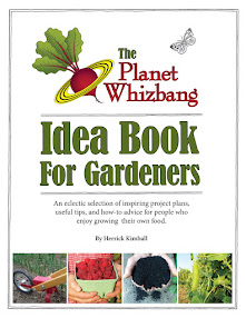 Good Ideas Make Great Gardeners...