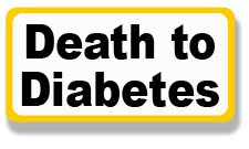 Death to Diabetes Icon