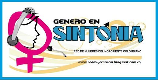 GÉNERO EN SINTONIÍA - RADIO REVISTA