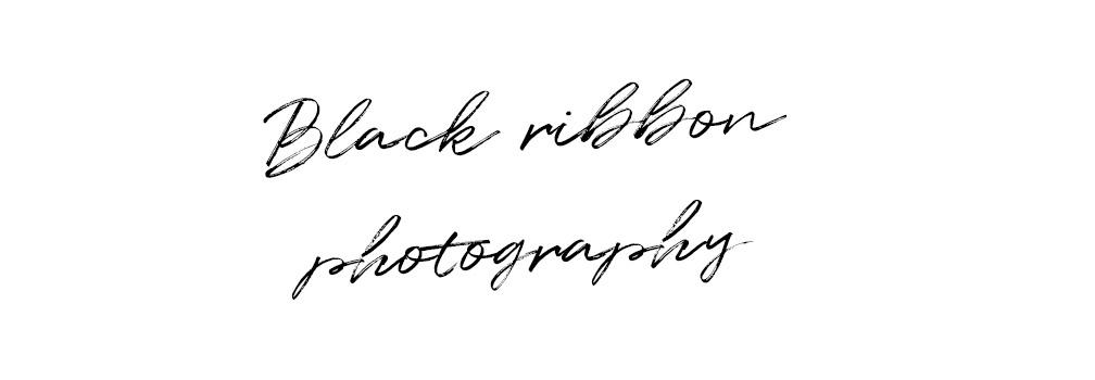 Black Ribbon Photography