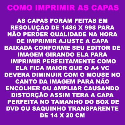 DICAS PARA UMA BOA IMPRESSÃO