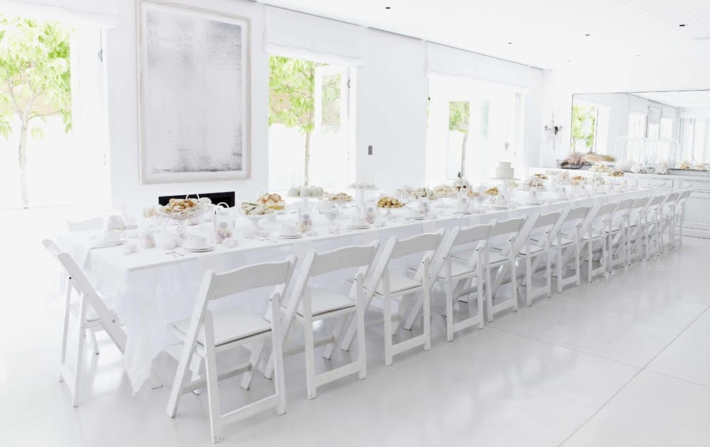 Wedding style guide blog wedding ideas inspiration for Bridal shower kitchen tea ideas fashion