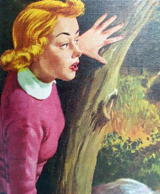 Nancy Drew circa 1930