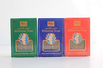Yoko Slimming Soap