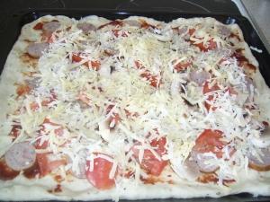 Zróbmy pizzę