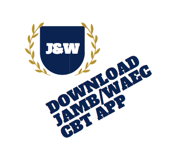 Download JAMB CBT Software for Mobile/PC