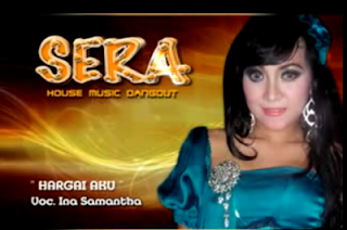 Download Video Dangdut Sera - Hargai Aku Ina Samanta 3gp