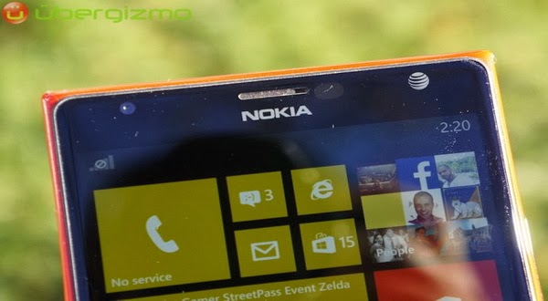 Pasar Windows Phone Dikuasai Nokia di Dunia