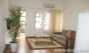 Hanoi apartment for rent