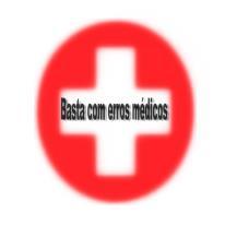 MOBEM -MOVIMENTO BASTA COM ERROS MÉDICOS