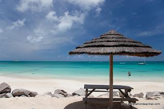 Antígua - Caribe