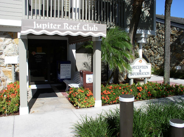 Jupiter Reef Club