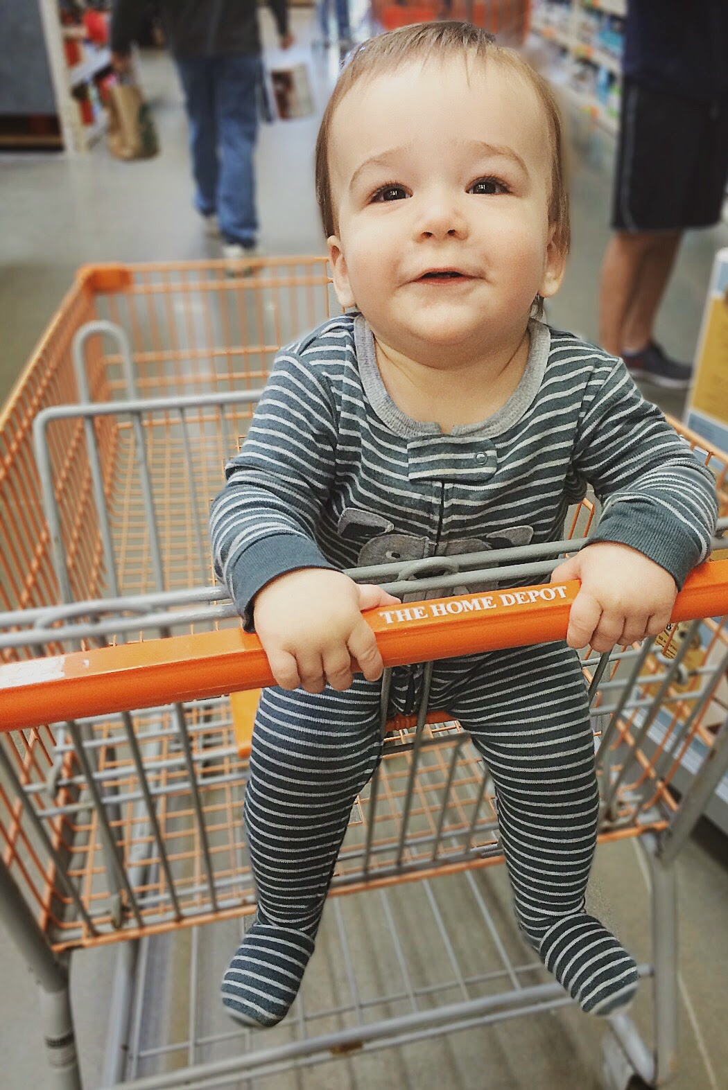 The Home Depot Baby