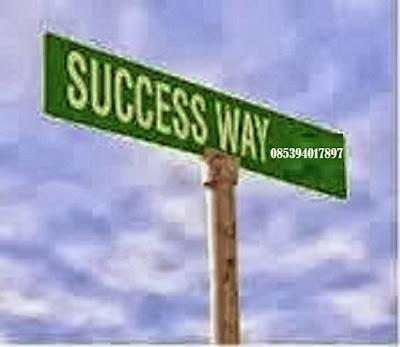 Jalan sukses bisnis online