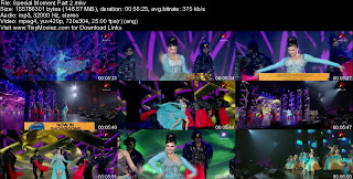 IIFA Awards 2013 Red Carpet+Special Moments 480p HDTV