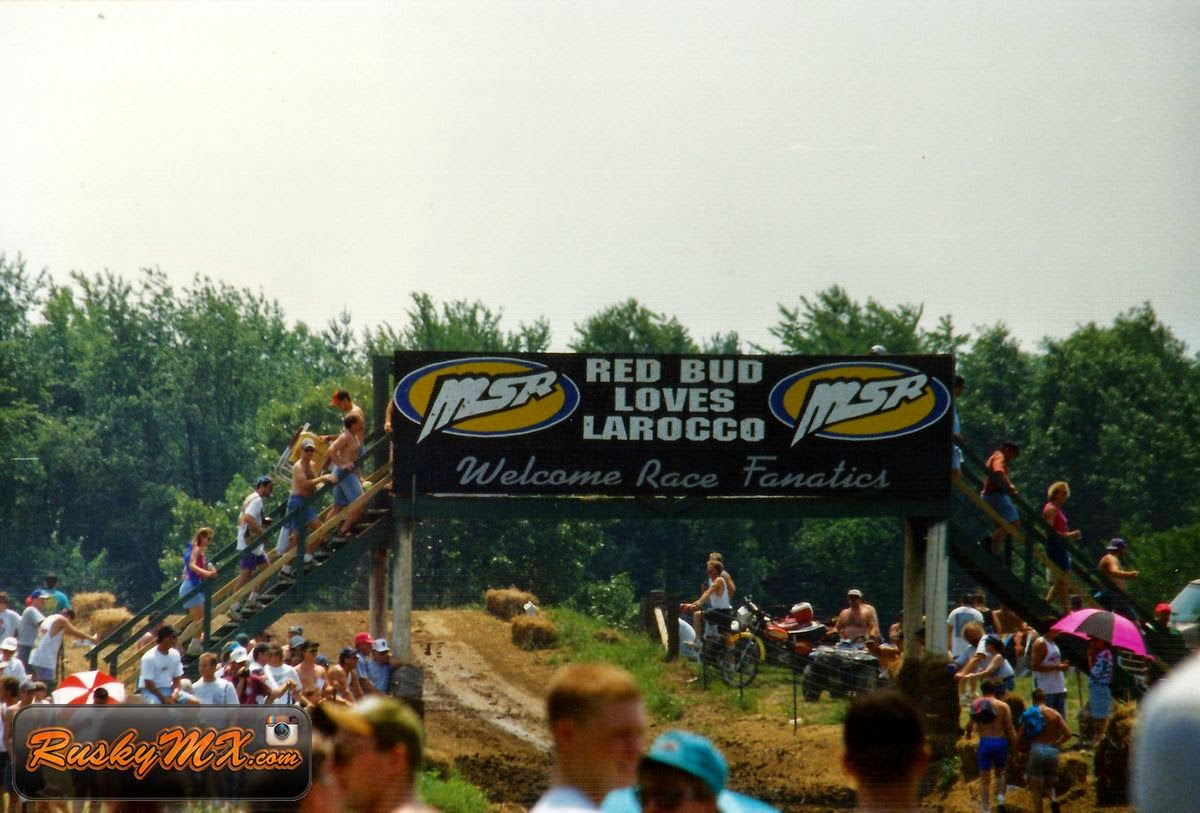 Red Bud 1996