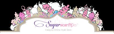 Sugarscarf :: Malaysia Online Hijab Store