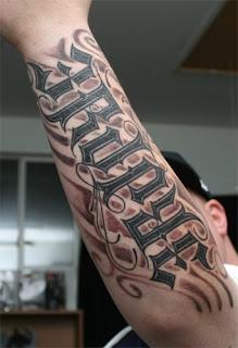 Desenhos para tatoo