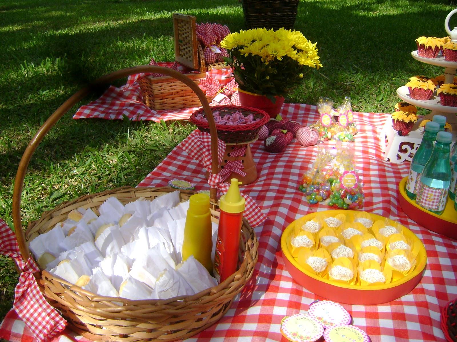 festa jardim botanico:Festa de Casa: Pic Nic no Jardim Botânico