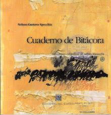 Cuaderno de Bitácora - Poemas - N. G. Specchia
