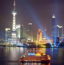 River Cruise Shanghai