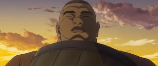 Berserk Ogon Jidai hen Seiyuus personajes secundarios