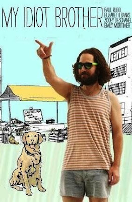 Our Idiot Brother poster (My Idiot Brother)(2011):
