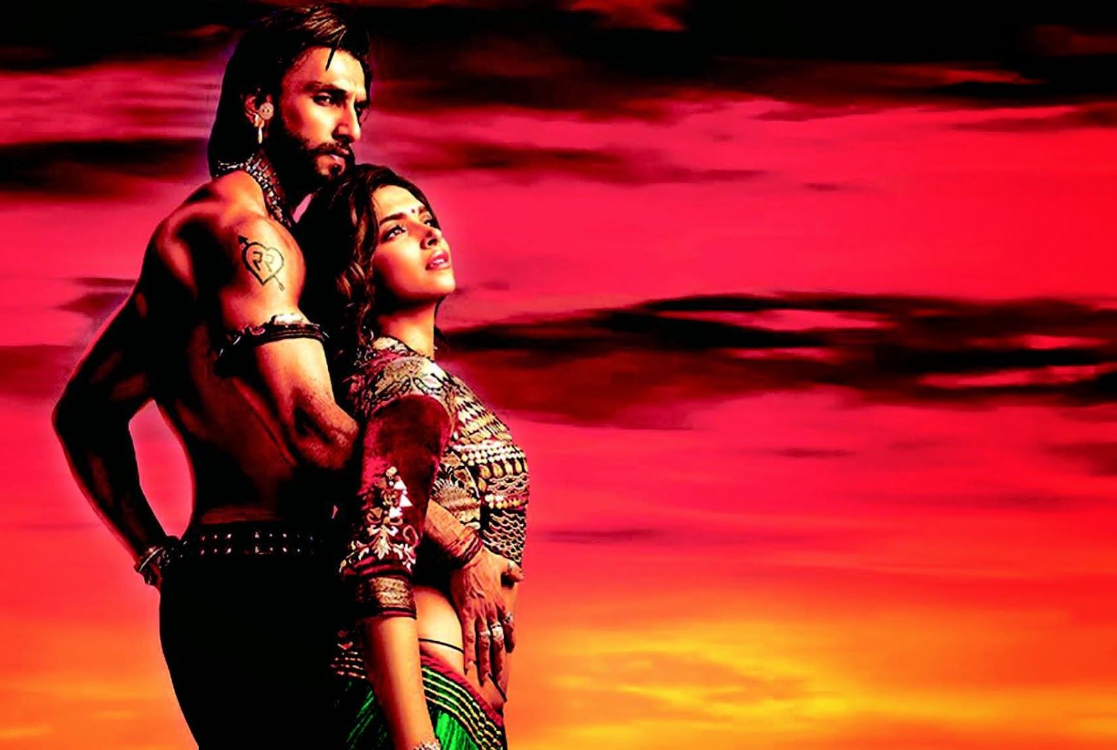 ram leela photos, ram leela movie pictures, wallpapers, deepika