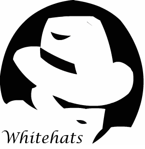 White Hat (sombrero blanco)